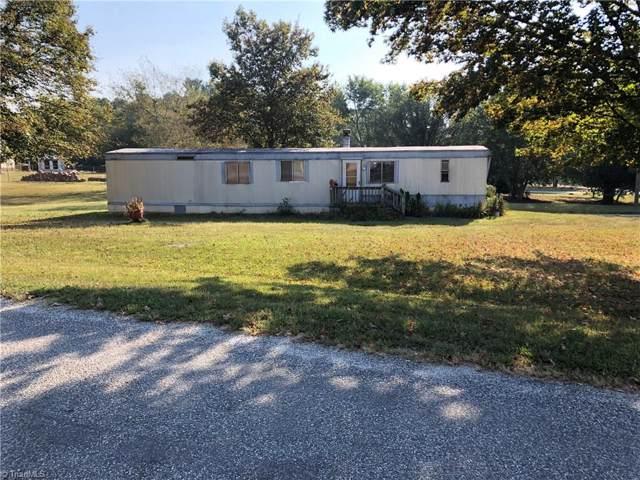 213 Oakdale Lane, Lexington, NC 27295 (MLS #952857) :: Ward & Ward Properties, LLC