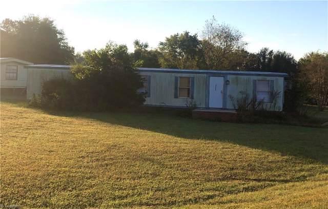 187 Oakdale Lane, Lexington, NC 27295 (MLS #952861) :: Ward & Ward Properties, LLC