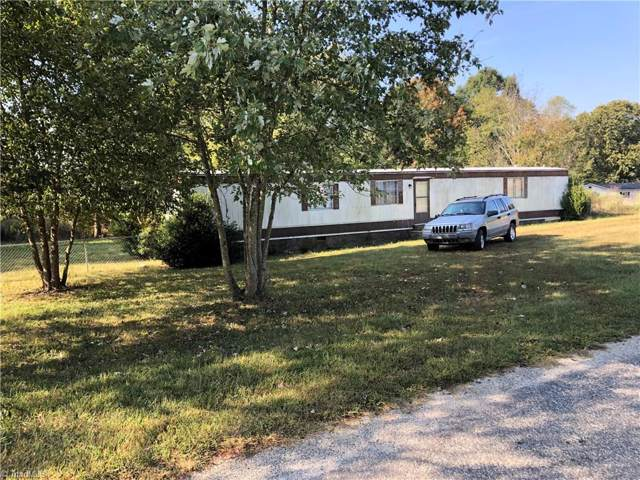 111 Crestwood Circle, Lexington, NC 27295 (MLS #952863) :: Ward & Ward Properties, LLC