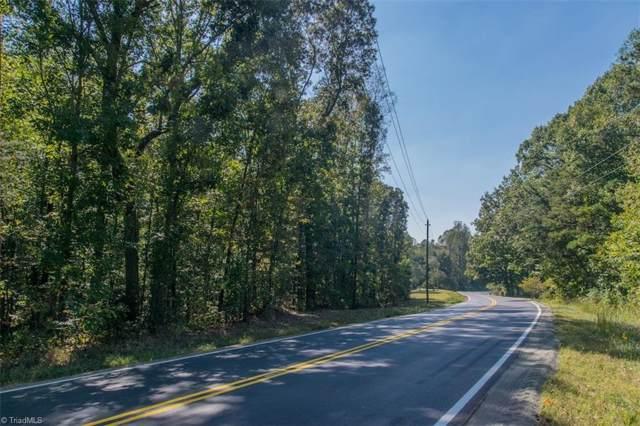 0 Mendenhall Road, Archdale, NC 27263 (MLS #952871) :: HergGroup Carolinas | Keller Williams