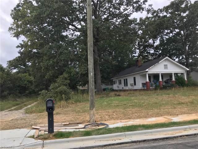 1534 Skeet Club Road, High Point, NC 27265 (MLS #952878) :: HergGroup Carolinas | Keller Williams