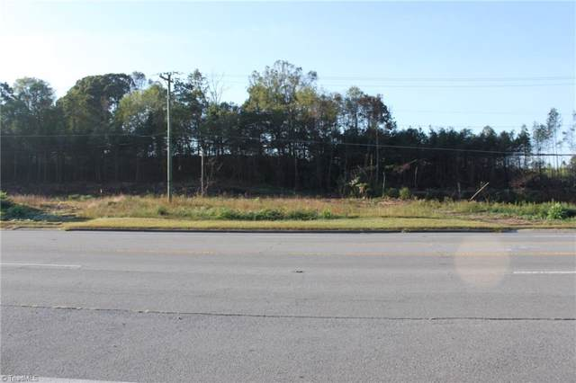 Winston Road, Jonesville, NC 28642 (MLS #952884) :: Ward & Ward Properties, LLC