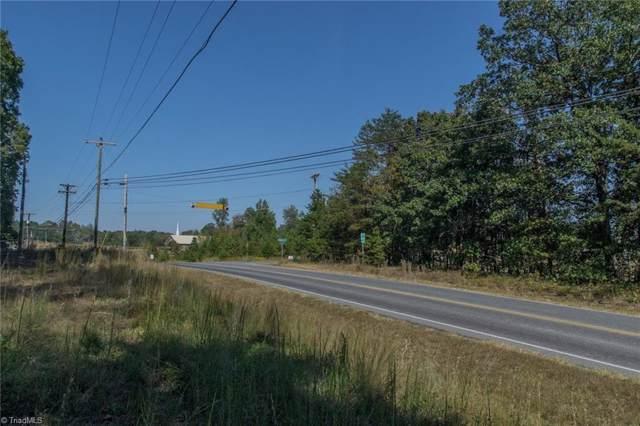 0 Surrett Drive, High Point, NC 27263 (MLS #952890) :: HergGroup Carolinas | Keller Williams