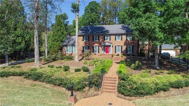 618 Willoughby Boulevard, Greensboro, NC 27408 (MLS #952933) :: HergGroup Carolinas | Keller Williams