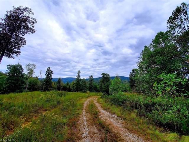 0 Nc Highway 18, Boomer, NC 28606 (MLS #952934) :: Ward & Ward Properties, LLC