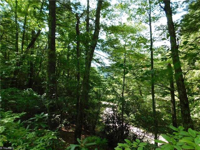 10 N Old Nc Highway 16, Millers Creek, NC 28651 (MLS #952966) :: Ward & Ward Properties, LLC
