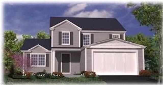 101 Kit Court, Mebane, NC 27302 (MLS #953015) :: Greta Frye & Associates | KW Realty Elite
