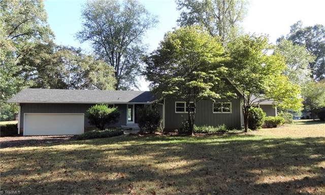 299 Ivy Circle, Advance, NC 27006 (MLS #953038) :: RE/MAX Impact Realty