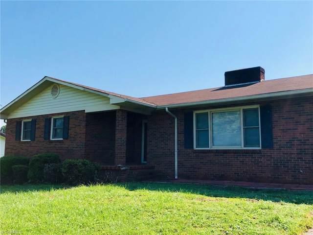 1097 Old Nc Highway 18, Wilkesboro, NC 28697 (MLS #953054) :: Ward & Ward Properties, LLC