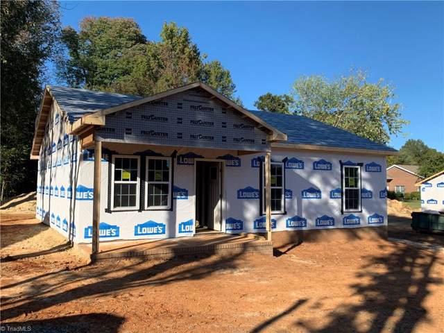 619 W Whitsett Street, Graham, NC 27253 (MLS #953114) :: Berkshire Hathaway HomeServices Carolinas Realty