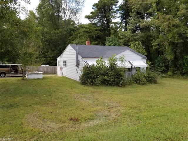 1608 Guilford College Road, Jamestown, NC 27282 (MLS #953185) :: Lewis & Clark, Realtors®