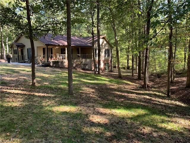 5412 White Blossom Drive, Greensboro, NC 27410 (MLS #953226) :: HergGroup Carolinas | Keller Williams