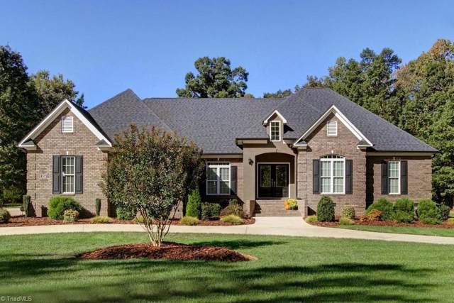 1158 Oak Grove Lane, Salisbury, NC 28146 (MLS #953249) :: Elevation Realty