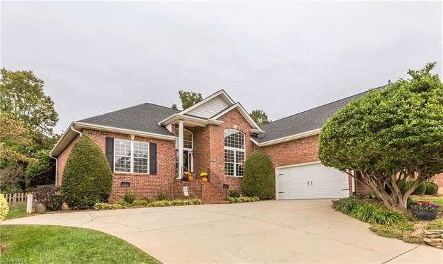 5831 Sutter Lane, Kernersville, NC 27284 (MLS #953285) :: HergGroup Carolinas | Keller Williams