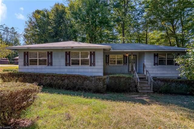 2875 Fleming Road, Greensboro, NC 27410 (MLS #953354) :: HergGroup Carolinas | Keller Williams
