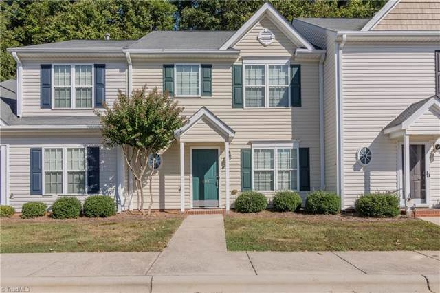 488 Ridgebrooke Drive, High Point, NC 27265 (MLS #953361) :: HergGroup Carolinas | Keller Williams
