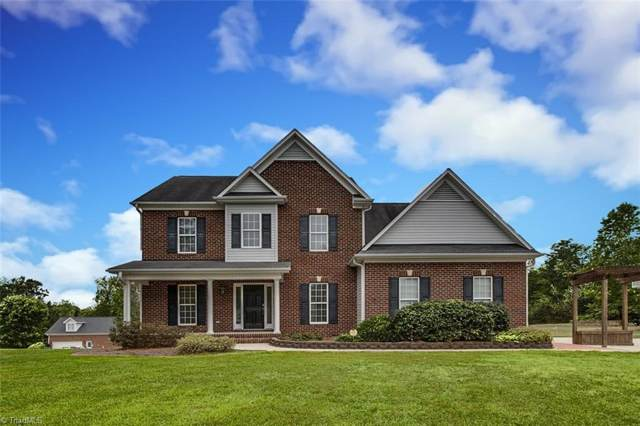 8305 Point Oak Drive, Colfax, NC 27235 (MLS #953375) :: Lewis & Clark, Realtors®