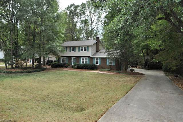 415 Courtland Drive, Elon, NC 27244 (MLS #953386) :: Elevation Realty
