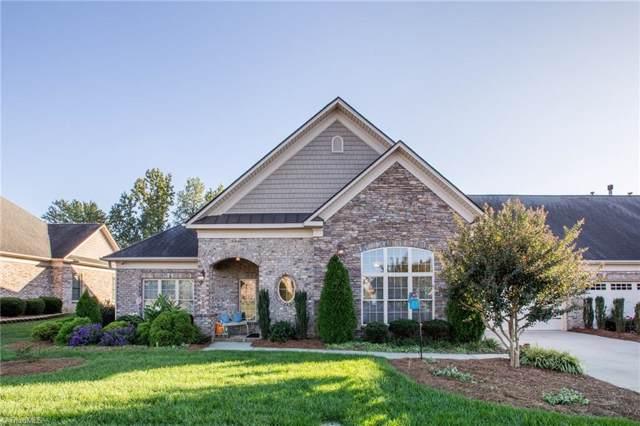 6901 Stone Gables Drive, Thomasville, NC 27360 (MLS #953396) :: Ward & Ward Properties, LLC