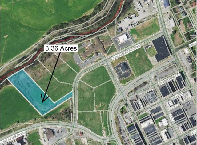 0 Independence Avenue, North Wilkesboro, NC 28659 (MLS #953436) :: Ward & Ward Properties, LLC