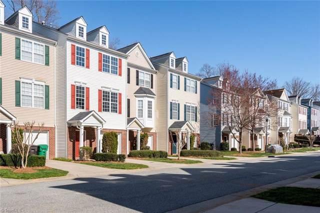 3929 Tarrant Trace Circle, High Point, NC 27265 (MLS #953446) :: HergGroup Carolinas | Keller Williams