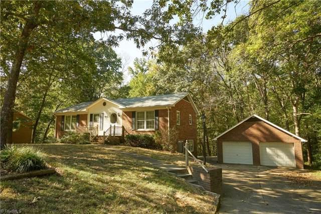 5419 Hiddenbrook Drive, Mcleansville, NC 27301 (MLS #953458) :: Lewis & Clark, Realtors®