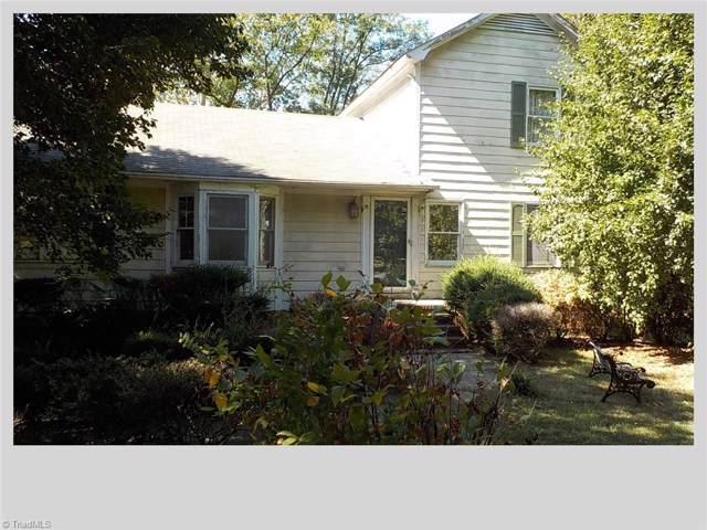 3733 Sagamore Drive, Greensboro, NC 27410 (MLS #953479) :: HergGroup Carolinas | Keller Williams