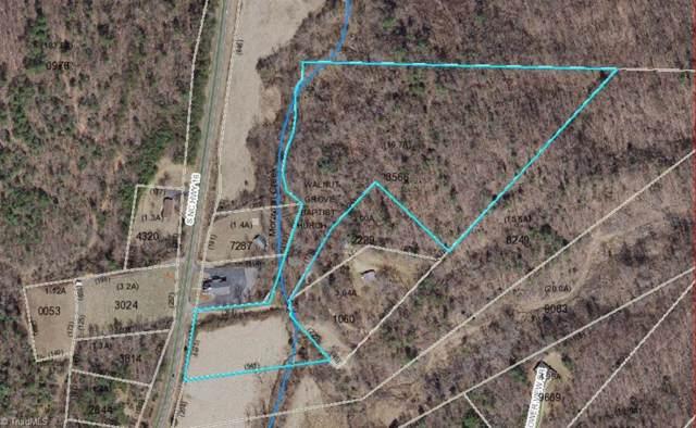 0 S Nc Highway 16 Nc Hwy 16, Moravian Falls, NC 28654 (MLS #953486) :: Ward & Ward Properties, LLC