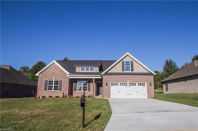 6558 Bellawood Drive, Trinity, NC 27370 (MLS #953513) :: HergGroup Carolinas | Keller Williams
