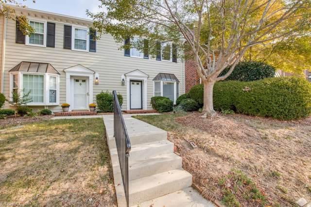 5431 Winters Way, Greensboro, NC 27410 (MLS #953558) :: HergGroup Carolinas | Keller Williams