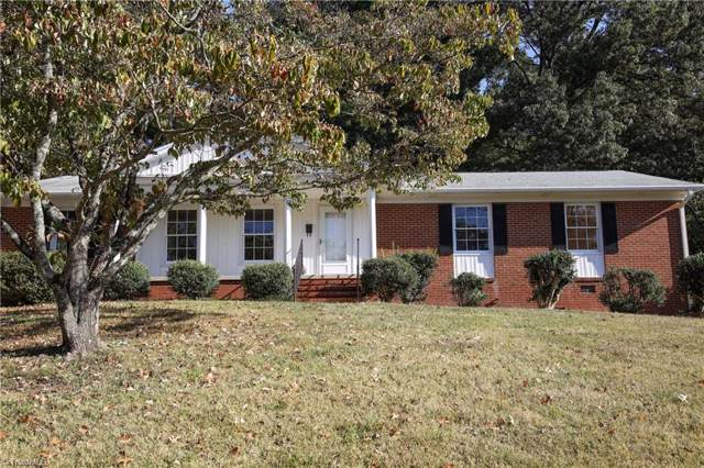 2406 Running Brook Drive, Greensboro, NC 27410 (MLS #953574) :: HergGroup Carolinas | Keller Williams