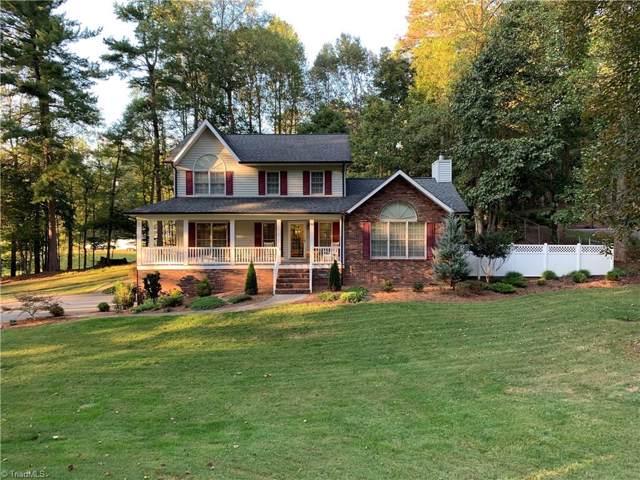 310 Sedgefield Circle, Wilkesboro, NC 28697 (MLS #953578) :: Ward & Ward Properties, LLC
