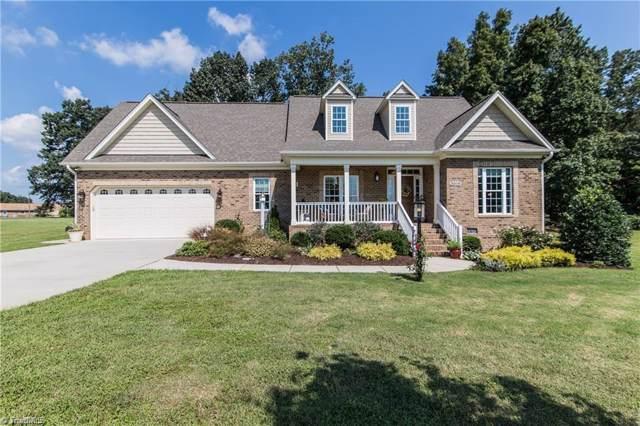 3009 Pearson Farm Drive, Browns Summit, NC 27214 (MLS #953603) :: Lewis & Clark, Realtors®