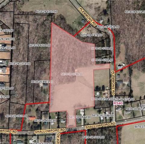 1 Shallowford Road, Lewisville, NC 27023 (MLS #953605) :: Berkshire Hathaway HomeServices Carolinas Realty