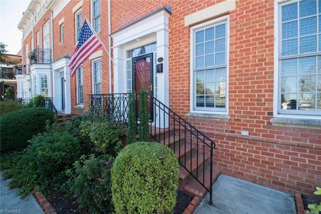 224 Martin Luther King Jr Drive, Greensboro, NC 27406 (MLS #953606) :: Ward & Ward Properties, LLC