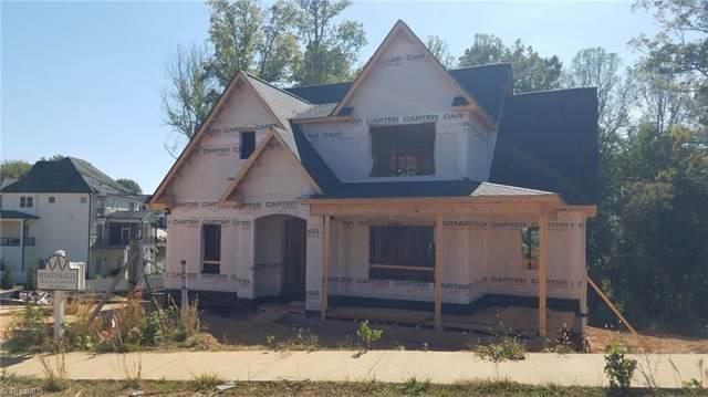 5384 Summer Hill Lane, Winston Salem, NC 27106 (MLS #953625) :: Berkshire Hathaway HomeServices Carolinas Realty