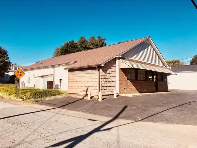 2623 Boone Trail, North Wilkesboro, NC 28659 (MLS #953655) :: Ward & Ward Properties, LLC
