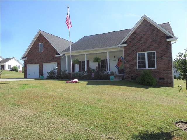 771 Briar Creek Drive, North Wilkesboro, NC 28659 (MLS #953667) :: Ward & Ward Properties, LLC