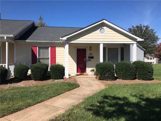 814 Guilford College Road #172, Greensboro, NC 27409 (MLS #953671) :: HergGroup Carolinas   Keller Williams