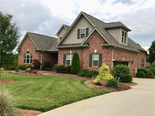 109 Sawgrass Drive, Advance, NC 27006 (MLS #953676) :: Lewis & Clark, Realtors®