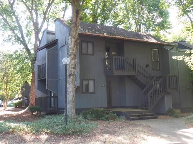 130 Cedar Cove Lane, Winston Salem, NC 27104 (MLS #953716) :: RE/MAX Impact Realty