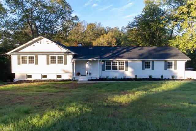 5417 Garden Lake Drive, Greensboro, NC 27410 (MLS #953728) :: Berkshire Hathaway HomeServices Carolinas Realty