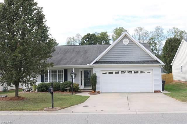 1940 Longmont Drive, Kernersville, NC 27284 (MLS #953748) :: HergGroup Carolinas | Keller Williams