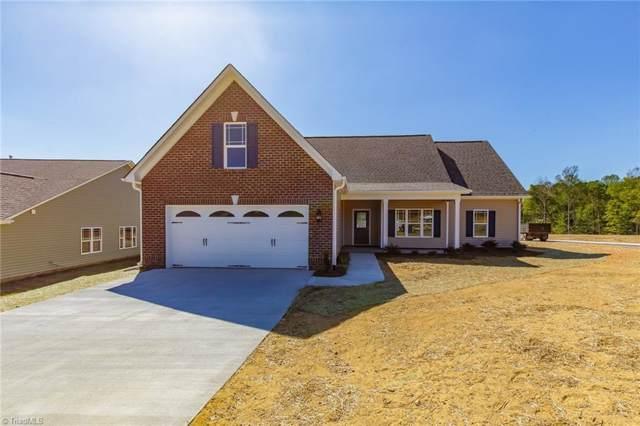 2094 Mackenna Drive, Graham, NC 27253 (MLS #953754) :: Berkshire Hathaway HomeServices Carolinas Realty