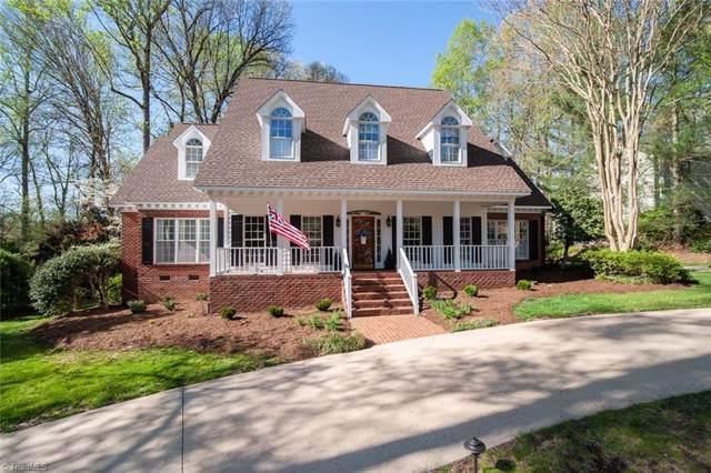 3204 Cabarrus Drive, Greensboro, NC 27407 (MLS #953813) :: Ward & Ward Properties, LLC