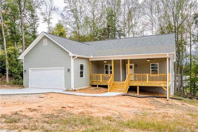 2513 Mill Brook Trail, Kernersville, NC 27284 (MLS #953820) :: Lewis & Clark, Realtors®