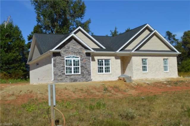 149 Chandler Drive, Mocksville, NC 27028 (MLS #953831) :: Ward & Ward Properties, LLC