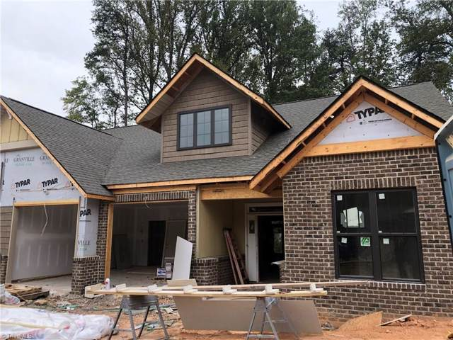 303 Chillington Road, Greensboro, NC 27455 (MLS #953835) :: HergGroup Carolinas | Keller Williams