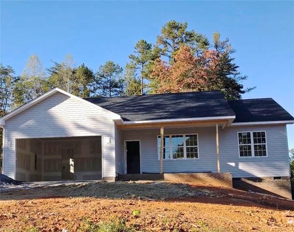 549 Deadmon Road, Mocksville, NC 27028 (MLS #953871) :: Berkshire Hathaway HomeServices Carolinas Realty