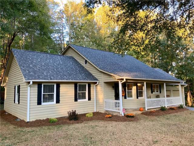 1140 Marshall Smith Road, King, NC 27021 (MLS #953879) :: Berkshire Hathaway HomeServices Carolinas Realty